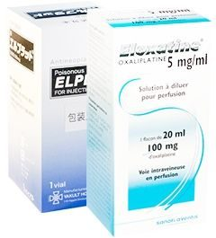 Debiopharm-Triptorelin-Elplat and Eloxatin